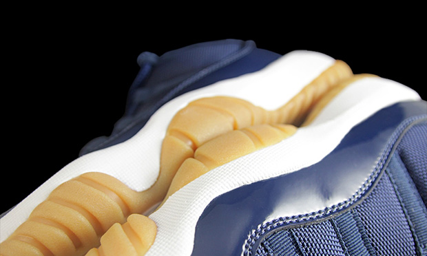 New Look At Air Jordan 11 Low