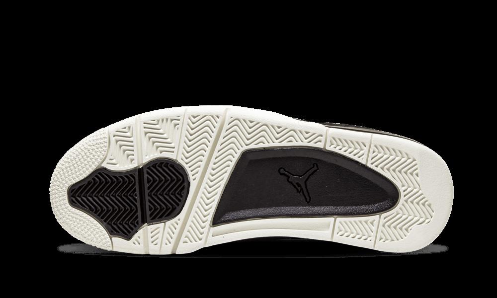 hot sale online c650a fc5c8 ... discount code for jordan 4 pinnacle black 2 b58d2 6a543