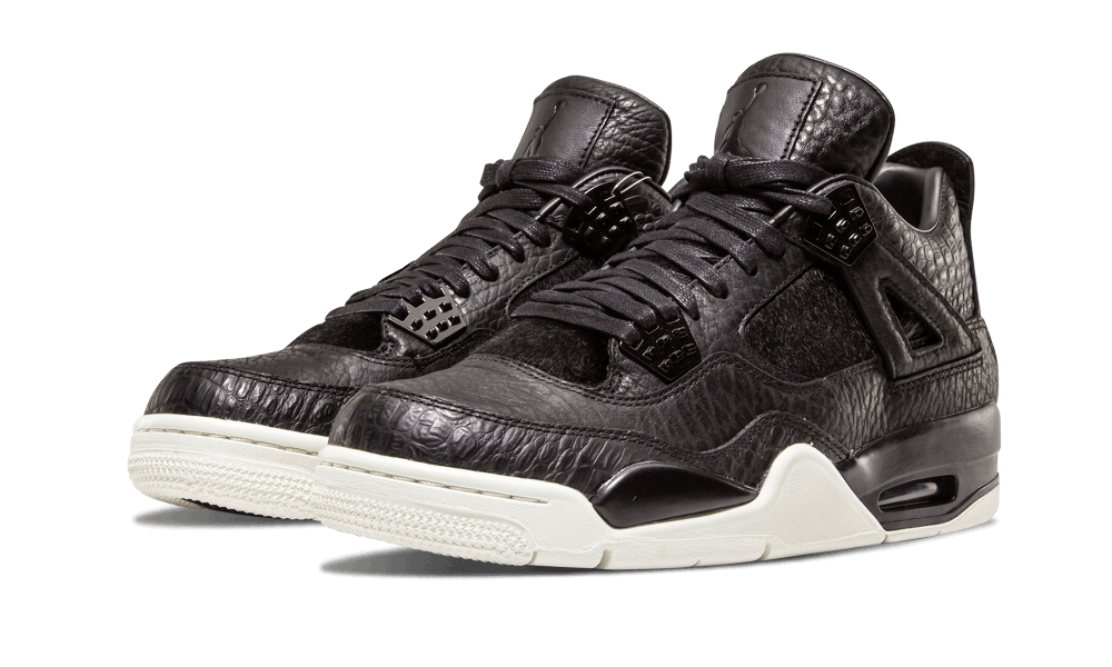 The Daily Jordan  Air Jordan 4