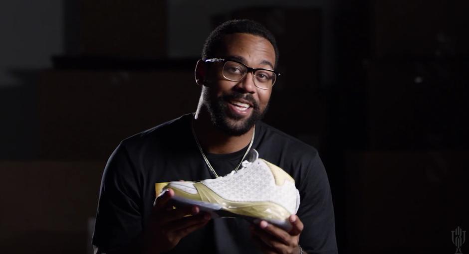 Marcus Jordan Archives Air Jordans Release Dates Amp More