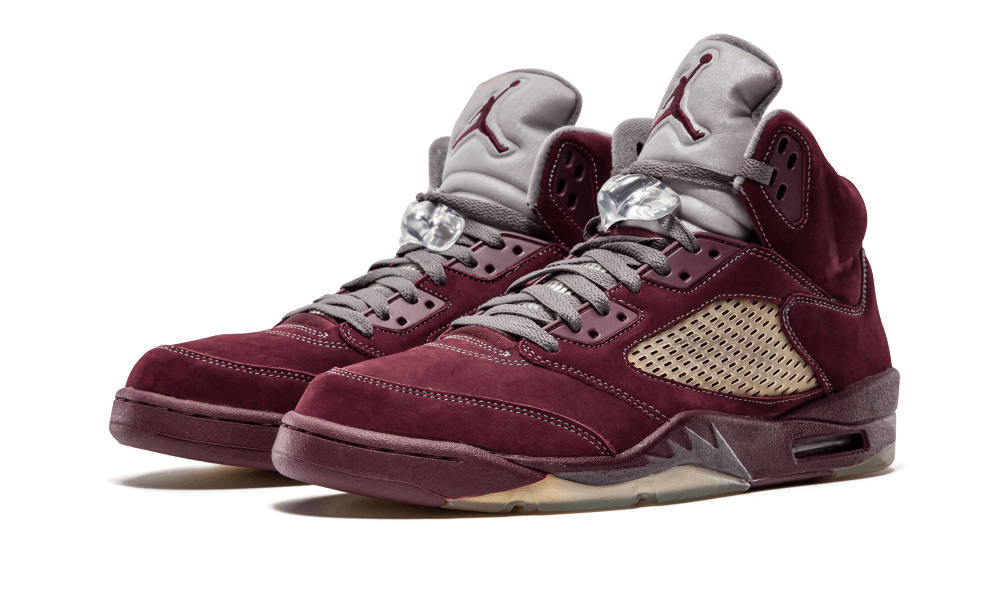 The Daily Jordan: Air Jordan 5 LS