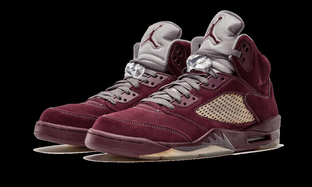 The Daily Jordan: Air Jordan 5 LS