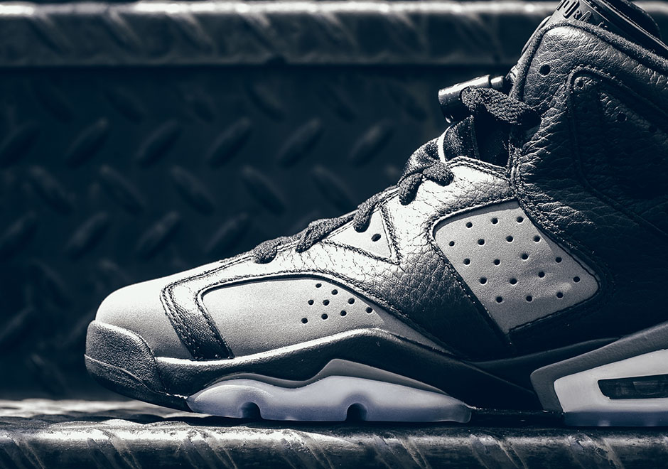 air jordan 6 cool grey gives small feet yet another retro exclusive this weekend air jordans release