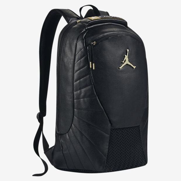 black air jordan backpack 3920855f8d7f2