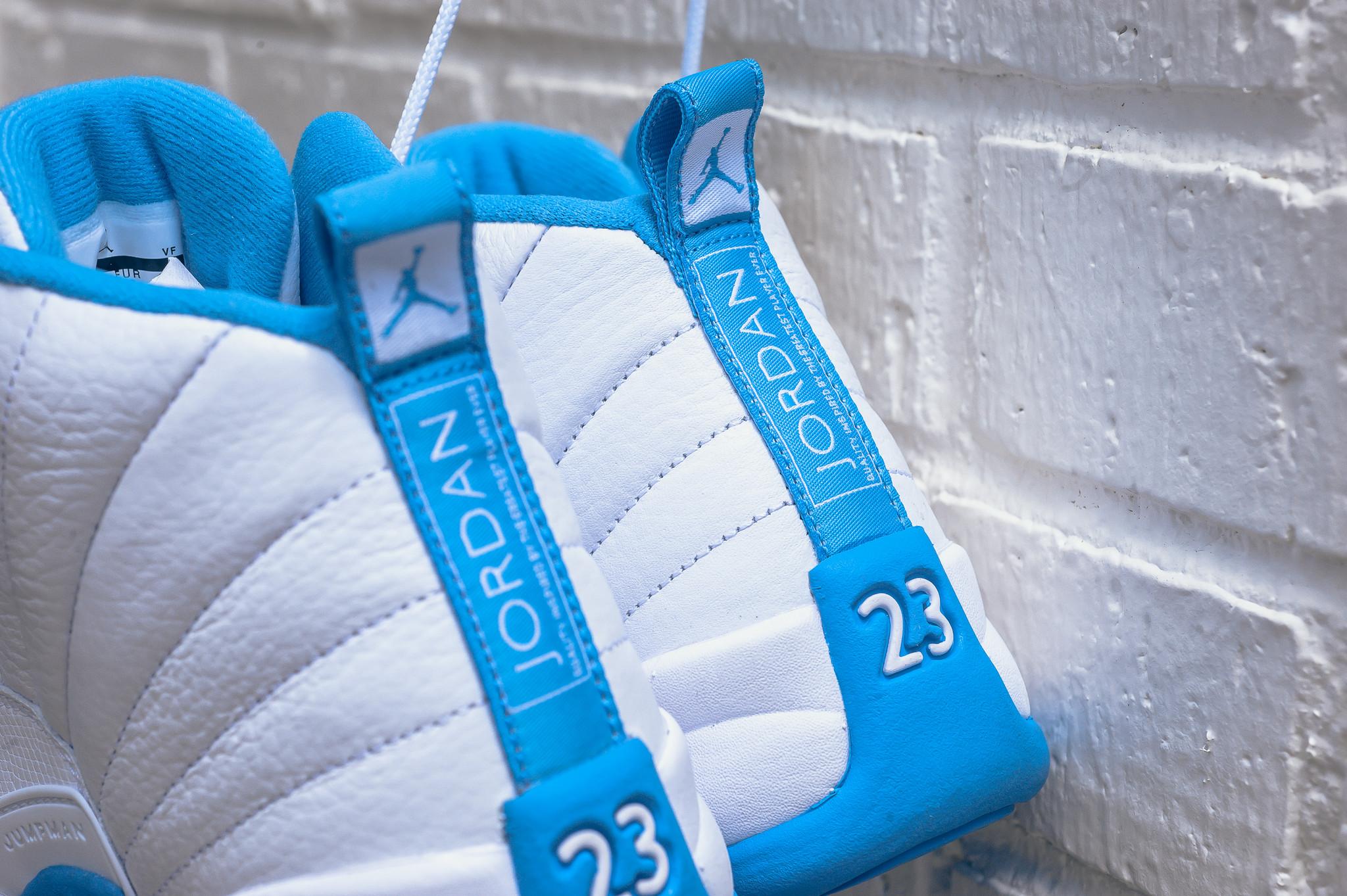 sports shoes c56d6 60300 ... Air Jordan 12 GG