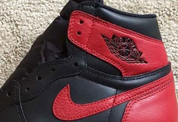 50645035466 Air Jordan 1 'Bred' Archives - Air Jordans, Release Dates & More |  JordansDaily.com