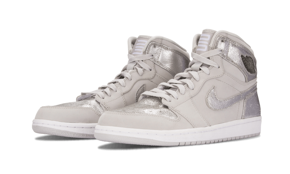 The Daily Jordan: Air Jordan 1 High