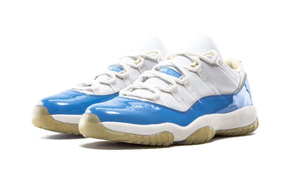 huge discount 7afe5 67871 This Saturday brings not one but two Air Jordan 11 Lows to the shelves –  Varsity Red and Midnight Navy. There have have been quite a few 11 Lows  dropped ...