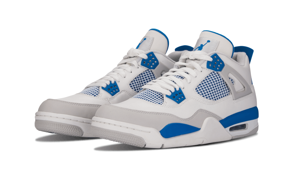 low priced 06fb5 11f0b ... good air jordan 3 true blue brought the first blue based colorway to  the jordan signature