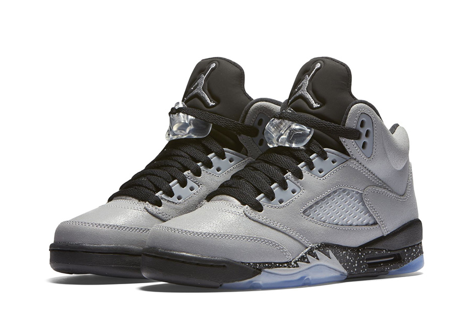 Another Air Jordan 5 GS Exclusive On The Way