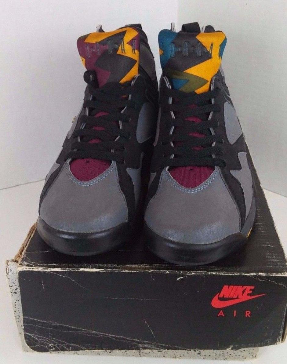 Air Jordan 7 Bordeaux Og 1992 Olympics efoe51Gf