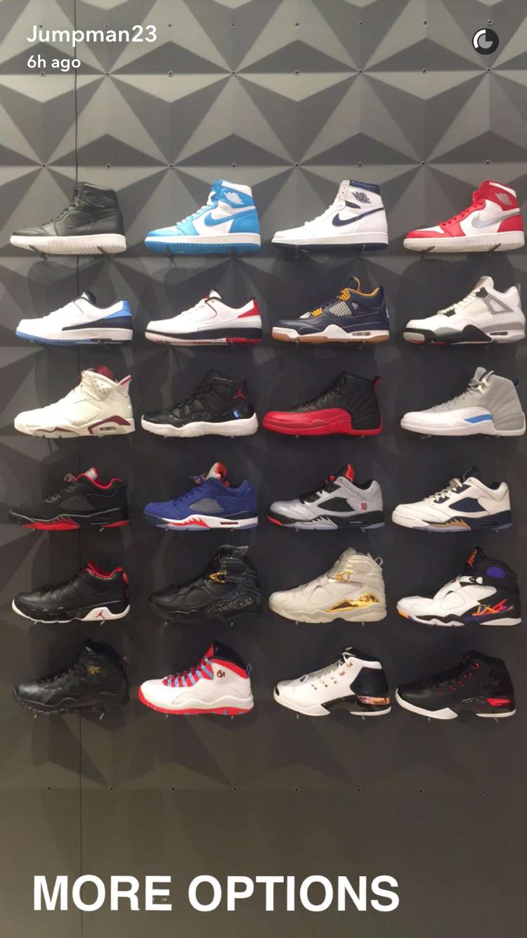 Jordan Brand's Dubai Store Features Crazy Sneaker Restocks - Air Jordans,  Release Dates & More   JordansDaily.com