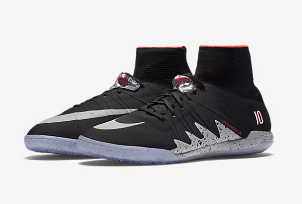neymar jordan shoes