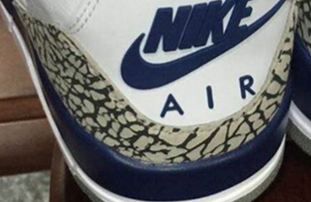 First Look At Air Jordan 3