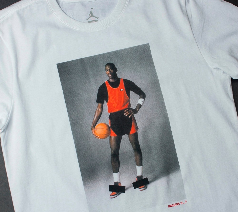 nike air jordan 1 banned 2016 t-shirt