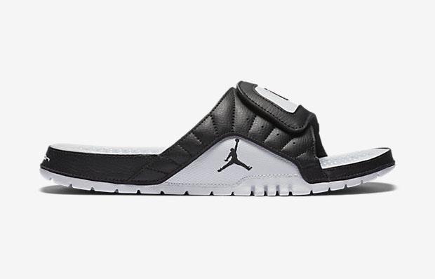 f7089559d11 The Latest Jordan Slides Available In Classic OG Colorways — Sneaker Kat