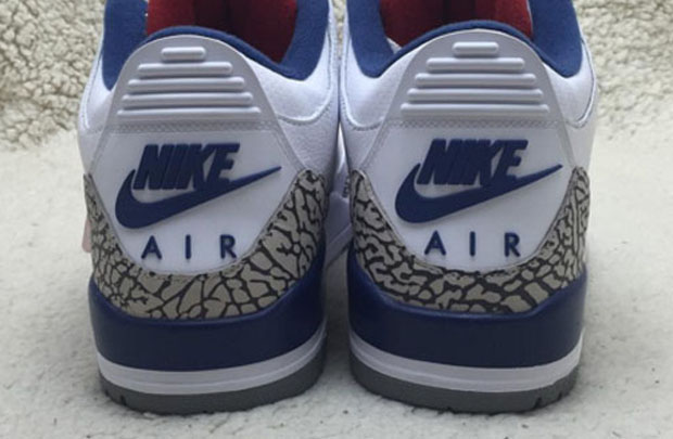 True Blue 3 Features Nike Air For The First Time Since 1988