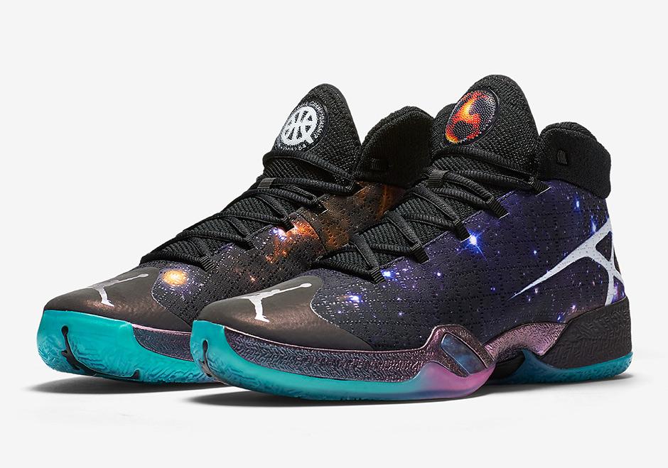 Official Jordan Shoes Release Dates