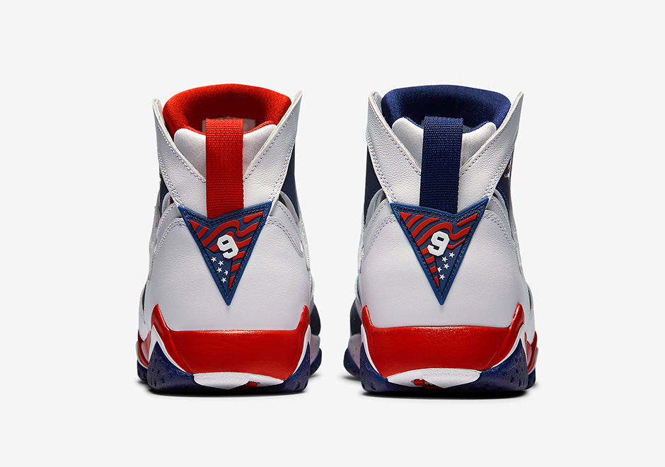 Air Jordan 7 Olympique xvKr143r