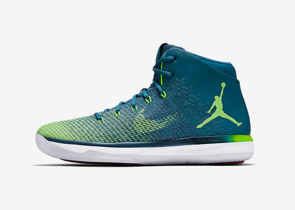 save off 4a9af 52142 air jordan 31 brazil