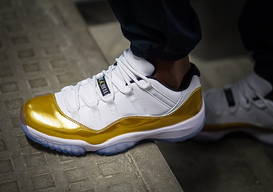 Air Jordan 11 Dates De Sortie 2016