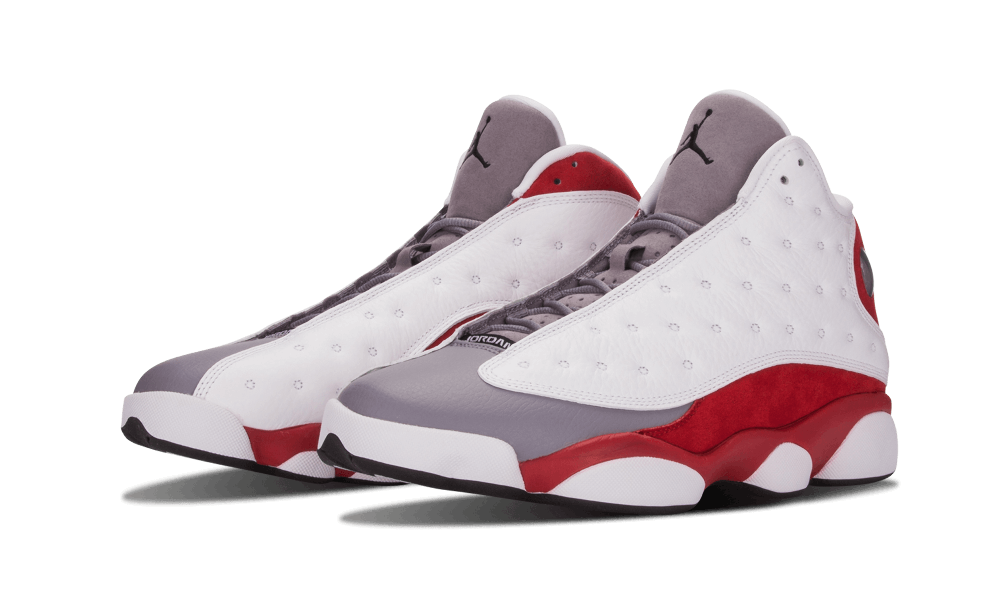 "reputable site 18128 bbdb9 Air Jordan 13 ""Grey Toe"" was once a sample from 1997 that never made it to  production. Photos circulated on the webz in the early  00s, riling up a  demand ..."