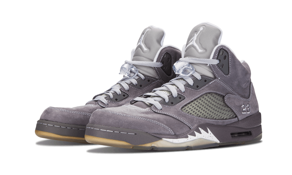 Air Jordan 5 Wolf Grey Archives - Air Jordans, Release ... | 1000 x 600 png 341kB