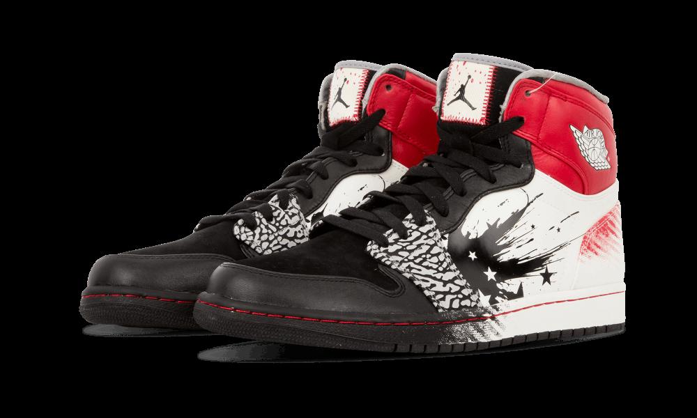 6186e49b743bfe Air Jordan 1  Dave White  Archives - Air Jordans
