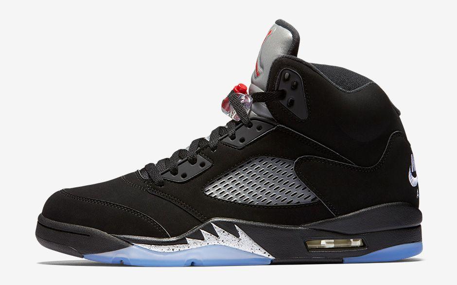 Air Jordan 5 Black Metallic Silver Archives - Air Jordans 9056d5b32dcb