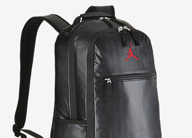 e0025cf19507 New Jordan Backpacks Just In Time For Back To School - Air Jordans ...