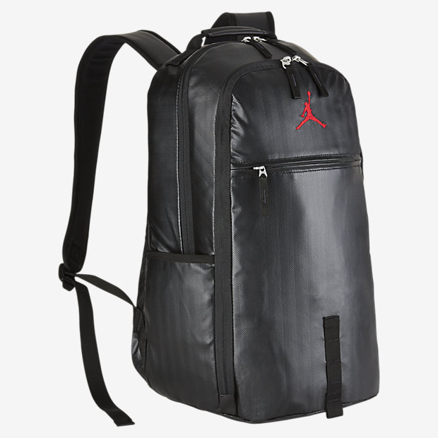 53d2bbe0d5 New Jordan Backpacks Just In Time For Back To School - Air Jordans ...