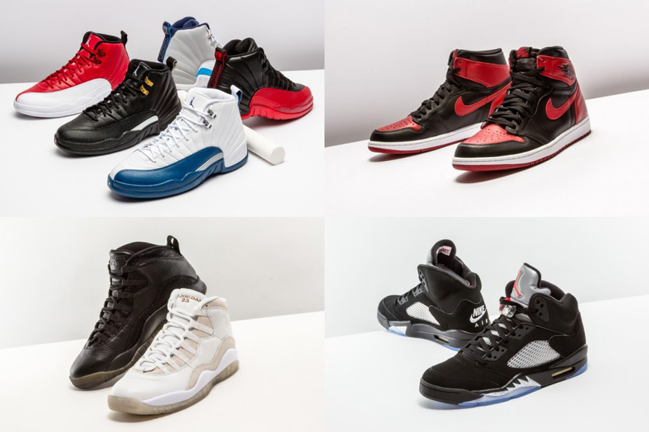 Jordans Daily Teams With Stadium Goods For 10% Off Today Only