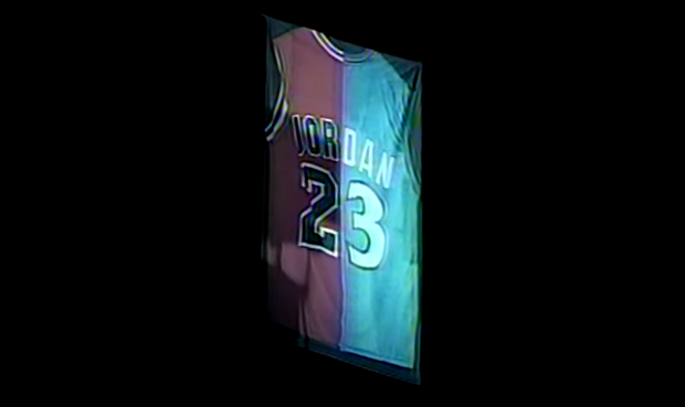 #MJMondays: The Miami Heat Retire Michael Jordan's Number 23