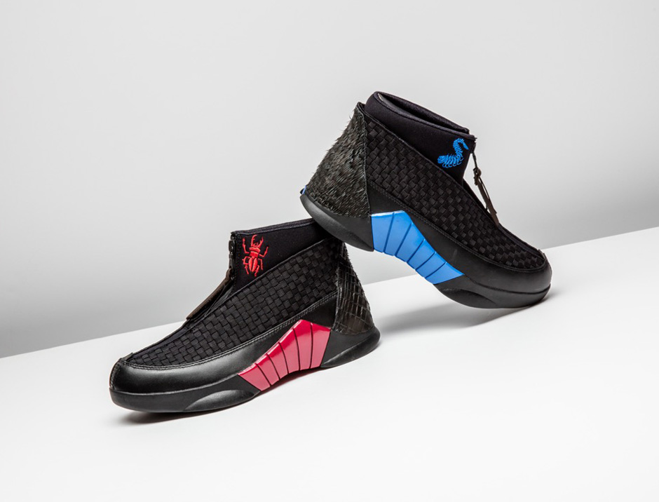 The Daily Jordan: Air Jordan 15