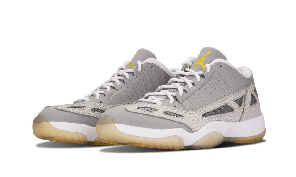 cheap for discount 05193 46f44 ... reduced the daily jordan air jordan 11 low ie zest 2007 be333 ced07