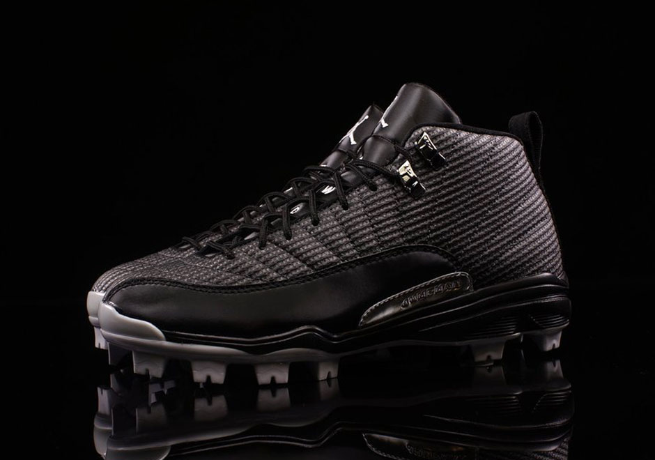 Air Jordan 12 Baseball Cleat Releasing Now