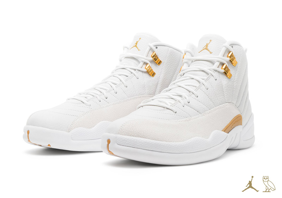Here's How To Get Air Jordan 12