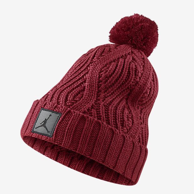 ... cheaper a1f43 2d868 michael jordan winter hats ebay ... 0c67e468a97