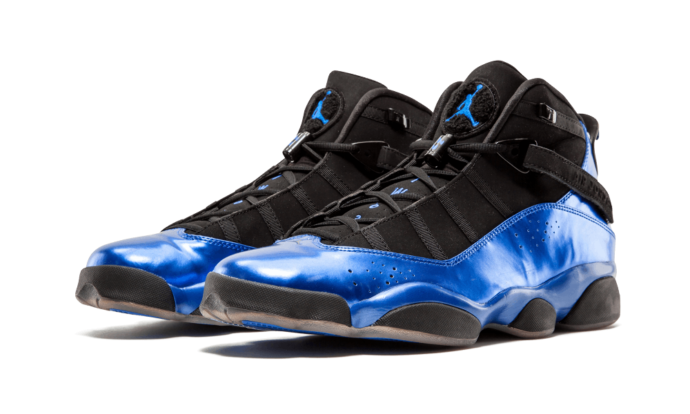 Jordan Six Rings Archives - Air Jordans, Release Dates ...