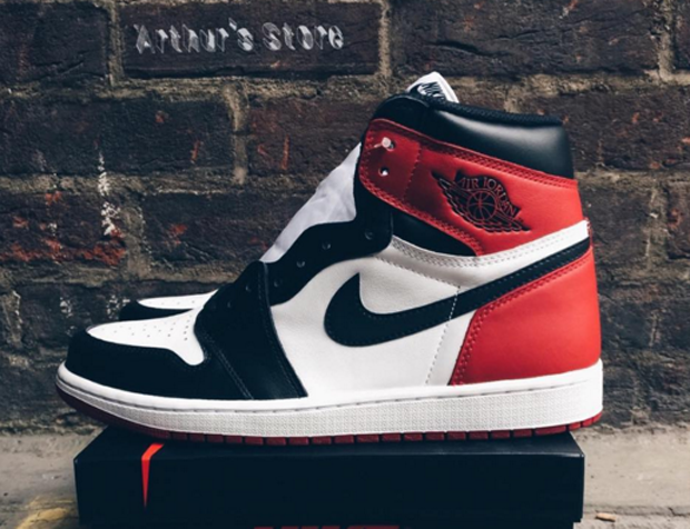 first rate 08b85 e2608 ... france tough if not impossible to top releases like air jordan 1  chicago and banned.