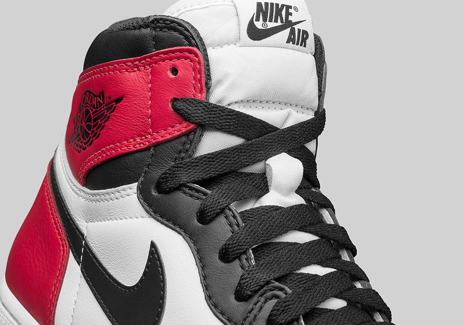 hot sale online 63187 a847e ... coupon code for air jordan 1 black toe official photos air jordans  release dates more jordansdaily