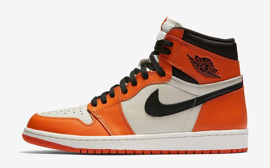 air jordan retro 31 orange white