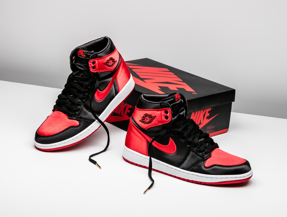 "Today's Air Jordan 1 ""Banned"" restock and early limited Air Jordan 1 ""Black  Toe"" and Air Jordan 31 Red/Black releases caught many off-guard."