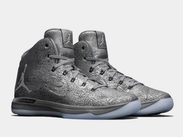 First Look At Air Jordan 31