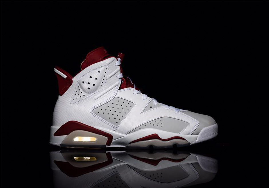 915b6695aa75 Air Jordan 6 Hare Archives - Air Jordans