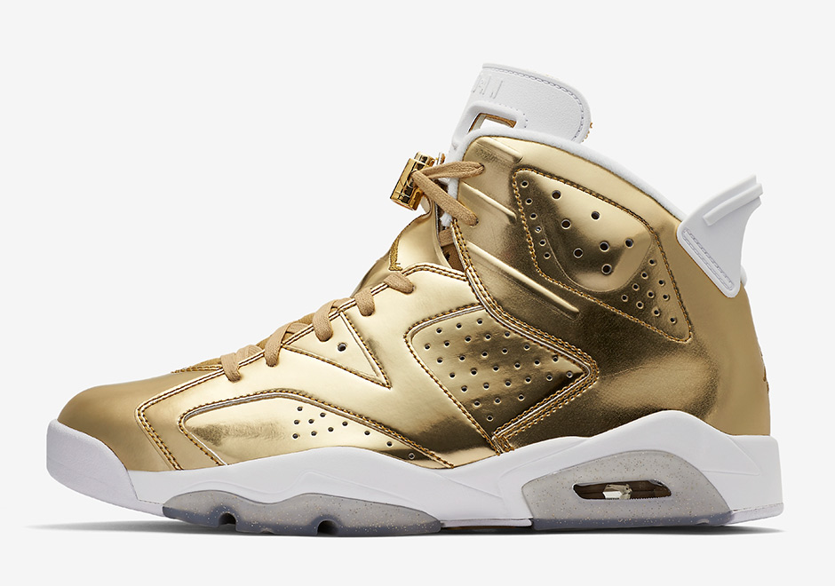 Air Jordan 6 Pinnacle Official Photos - Air Jordans 32b6378e9