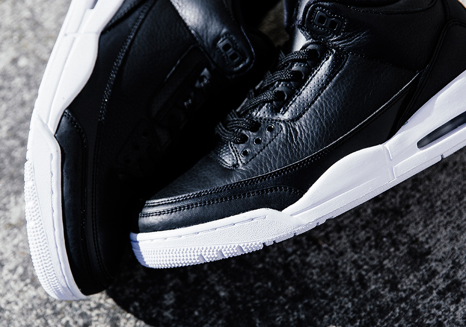 timeless design 80936 07adb Air Jordan 3 Cyber Monday Archives - Air Jordans, Release Dates   More    JordansDaily.com