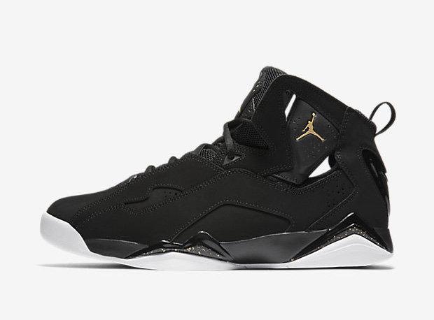jordan-true-flight-black-gold-1