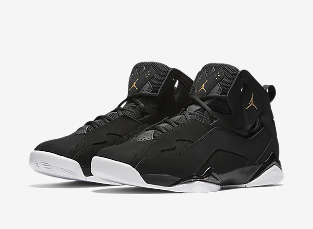 jordan-true-flight-black-gold-5