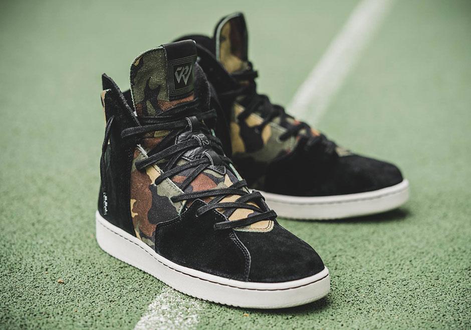 air jordan westbrook shoes
